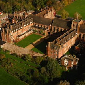 Neil Whitford - Head of Grounds, Ardingly College